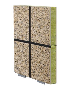 陶瓷薄板一體板